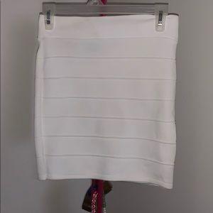 Love Culture Mini Skirt